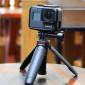Mini Bastão e Tripé para GoPro e Câmeras Similares Ulanzi