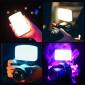 Mini Iluminador de Led para Câmeras Profissionais / Celulares - Vijim VL120