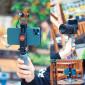 Mini Tripé e Bastão para Estabilizadores ou Câmeras Compactas - Ulanzi