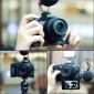 Placa Extensora de Montagem para Câmera Nikon Z50 - Ulanzi