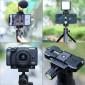 Suporte de Celular e Câmeras DSLR ou Mirrorless - Ulanzi