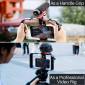 Suporte Estabilizador Manual para Celular Smartphone Ulanzi U-Rig Pro