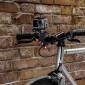 Suporte Guidão de Bike para GoPro e Câmeras Similares - Sunnylife
