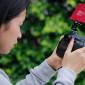Suporte de Montagem para Monitor Externo e Led em Câmeras DSLR - Vijim