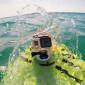 Suporte de Prancha Bodyboard para GoPro e Câmeras Similares