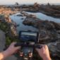 Suporte Estabilizador PolarPro Katana para Drone DJI Mavic Pro
