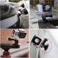 Suporte Magnético para Câmeras GoPro e Similares