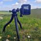 Tripé Articulado para Celular GoPro e Câmeras Compactas