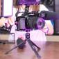 Mini Tripé Extensível para Câmeras DSLR / Celulares / GoPro - Ulanzi