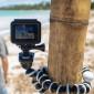 Tripé Flexível para GoPro e Câmeras Similares Gorillapod Tamanho Médio