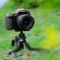 Tripé Flexível para Câmeras DSLR e Celular - Ulanzi